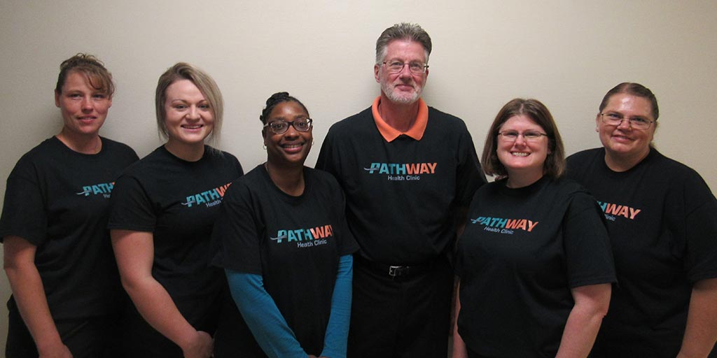 Pathway Health Clinic - Our Team