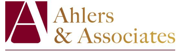 Ahlers & Associates Logo