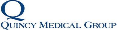Quincy Medical Group Logo