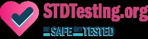 STDtesting.org Logo